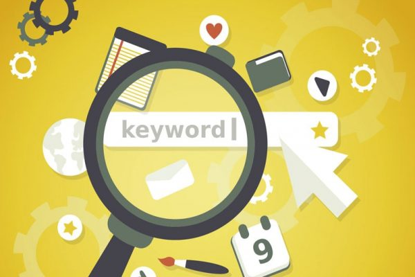 یافتن کلمه کلیدی مناسب ، میزان دقیق جستجوی کلمات