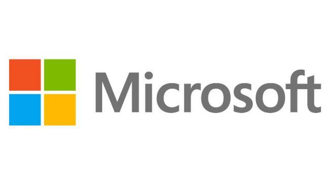 لوگوی مایکروسافت