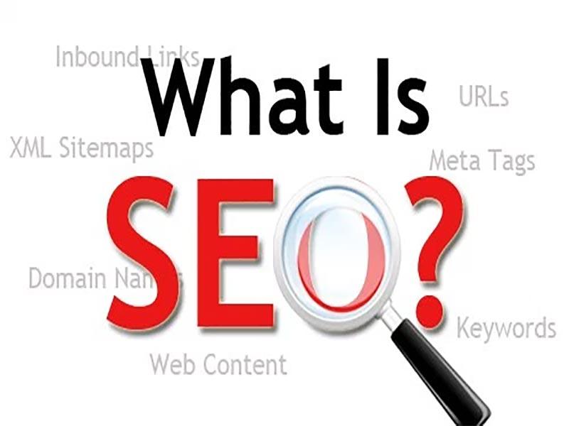 سئو یا بهینه سازی سایت چیست؟