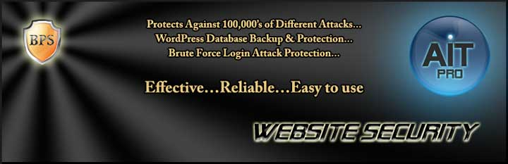 افزونه Bulletproof-Security