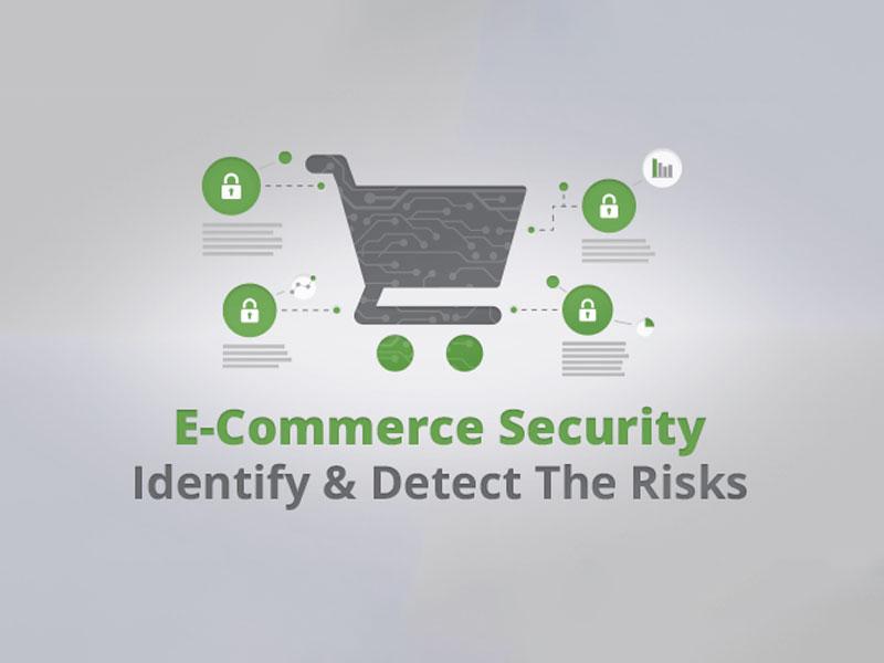 افزایش امنیت فروشگاه اینترنتی